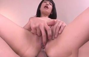 Adorable stunner Yui Kyouno having 2..