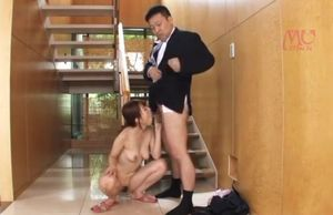 Exotic Asian doll Yui Hatano in..