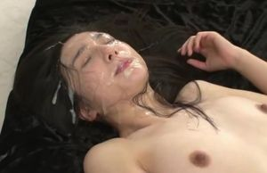 Iori Kogawa Mass ejaculation and..