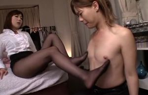 Awesome Asian sweetheart In crazy..