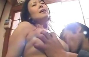 Asian Mommy  Cougar 9