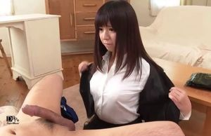 Uncensored, adorable chinese assistant..