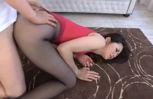 Japanese Mature Stocking Showcase