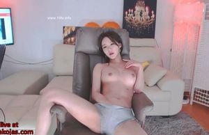 Japanese fabulous insatiable camgirl..