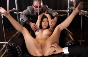 adorable asian gal breathplay2741