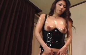 Asian Pussy-smothering Dominatrix Part 1