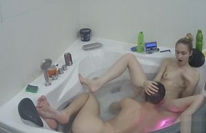 Ultra-kinky adult video Spycam..
